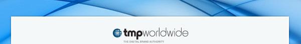 TMP Worldwide - The Digital Brand Authority