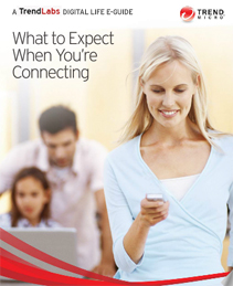 eGuide: What to Expect When You're Connecting
