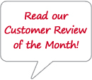 Trend Micro Customer Review of the Month
