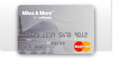 Miles & More® MasterCard®